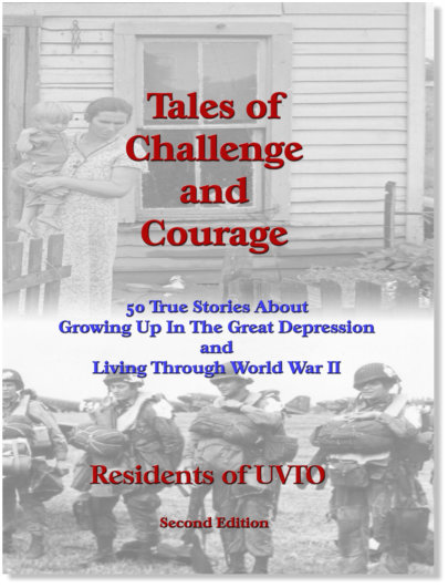 UVTO Resident Book Cover